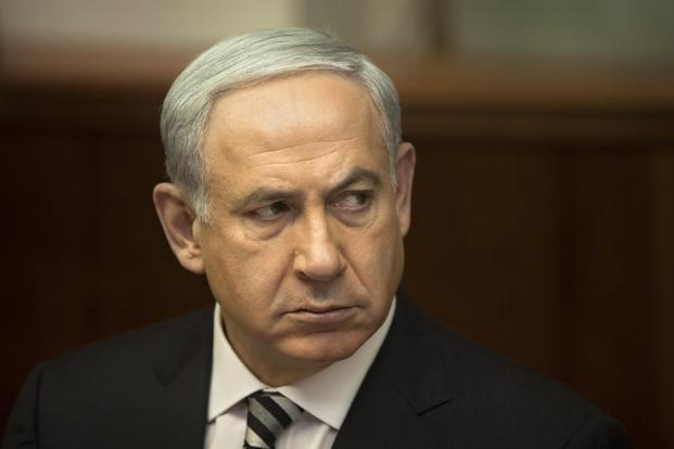 Israeli Prime Minister Benjamin Netanyahu . The decision is mainly being taken because Israel has decided not to attend, says a diplomat. Photo: Sebastian Scheiner/AP