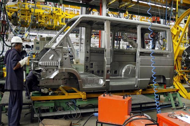 tata automobile company