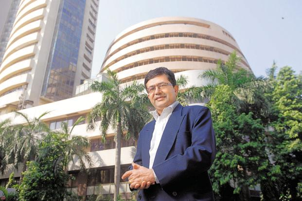 Chauhan says exchanges need to keep fine-tuning existing offerings while developing new ones. Photo: Hemant Mishra/Mint
