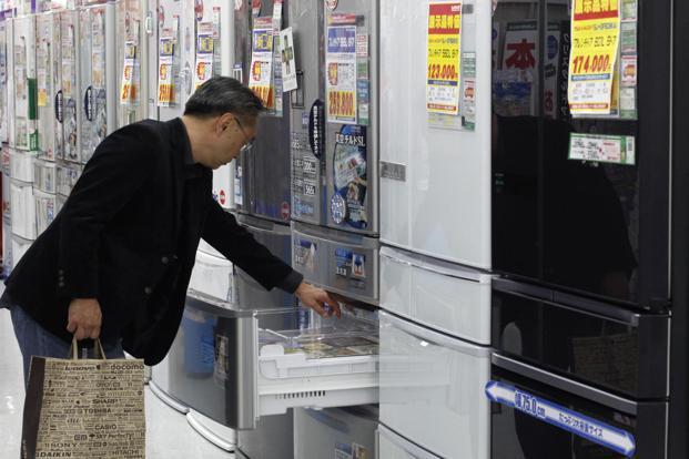 Hitachi Shows Sony Led Japanese Firms Losing Tvs Raises