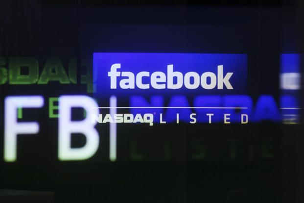 Roughly 800 million Facebook shares were eligible for sale after restrictions on insider selling were lifted on the biggest block since the May IPO. Photo: Reuters