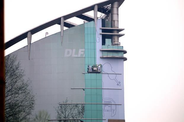 Only if DLF's ambitious plans to launch 'high-impact projects' in the second half of the current fiscal year fructify, will it be able to bridge the gap in cash flows and improve investor sentiment. Photo: Pradeep Gaur/Mint