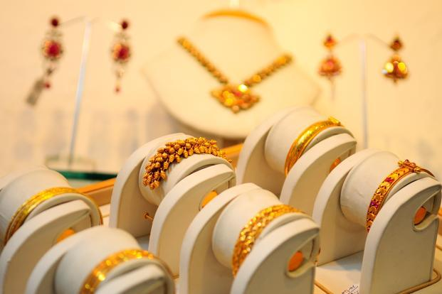 India's consumer gold demand remains down 24% in the first three quarters of the year, however, and is unlikely to record a net increase in 2012 as a whole, the World Gold Council said. Photo: Priyanka Parashar/Mint