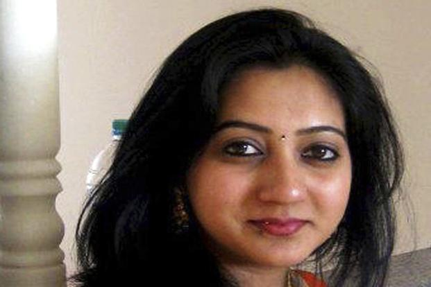 According to Savita Halappanavar's had severe back pain and was miscarrying. Photo: Irish Times via Reuters