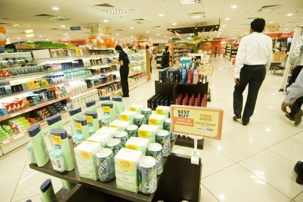 A trend visible across most consumer companies is that value growth has outstripped volume growth. Photo: Mint