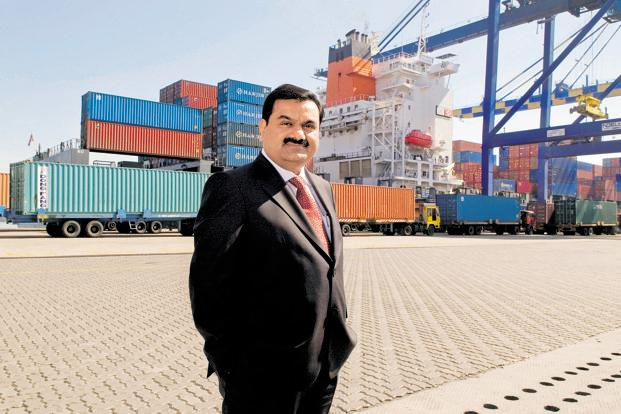 Gautam Adani says he has a plan that he thinks will set everything right for the group. Photo: India Today Images