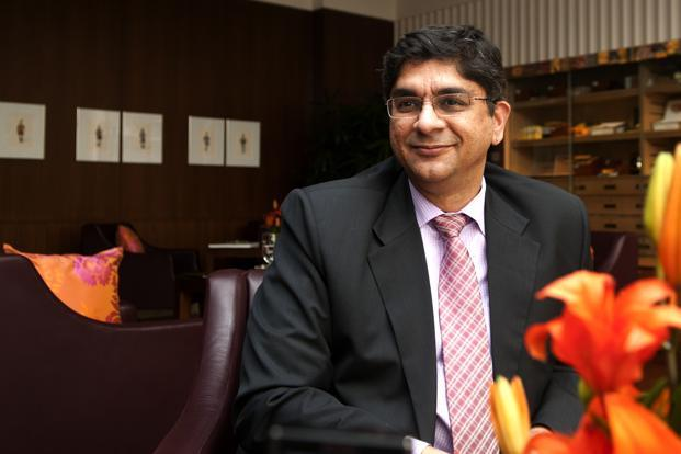 Rajeev Malik, senior economist, CLSA Singapore Pte Ltd. Photo: Ramesh Pathania/Mint