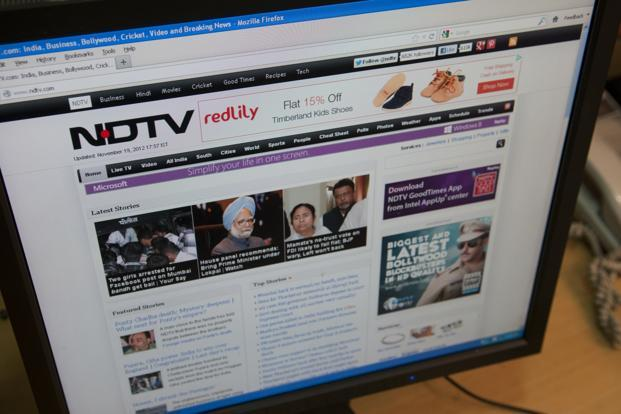 NDTV channels are available in more than 18 million homes across 75 countries.