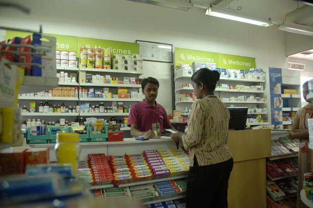 The finance ministry wants drug prices to be based on the traditionally followed cost-based system, and that it should apply to all the 348 bulk drugs and their formulations. Photo: Hemant Mishra/Mint (Hemant Mishra/Mint)