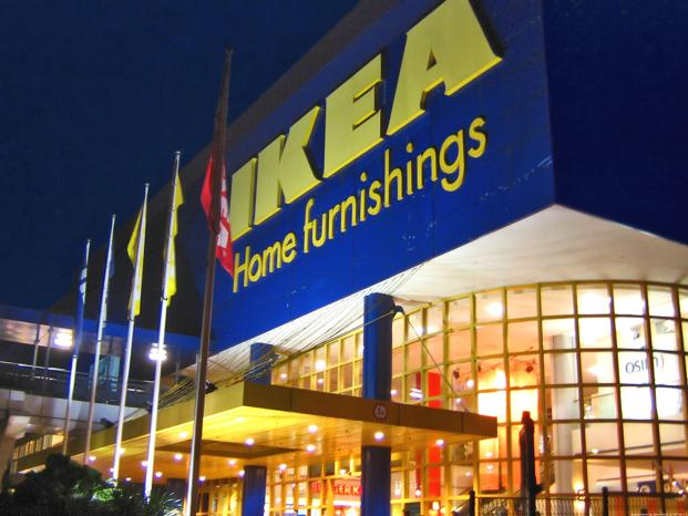 A file photo of an Ikea store in Singapore. Photo: Calvin Teo/Wikimedia Commons