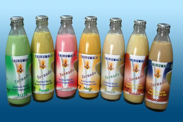 The 15-year-old Tirumala Milk Products is the second largest private supplier of liquid milk in southern India.