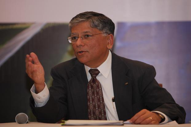 Rajeev Vaidya, president (South Asia) at DuPont says the firm would be able to grow in India two to three times that of GDP growth rate. Photo: Kumar/Mint