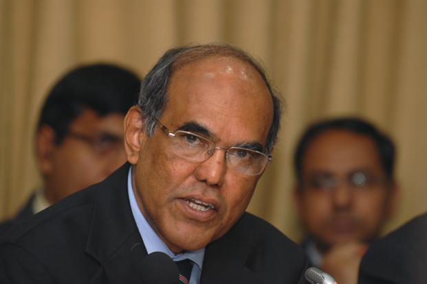 RBI governor D. Subbarao has acted against the advice of the majority of the panel on most occasions, minutes show. Photo: Hemant Mishra/Mint
