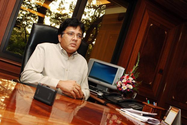 Kalanithi Maran, who heads Sun Group, invested `130 crore into SpiceJet in November last year and about `100 crore in April. Photo: S. Kumar/Mint