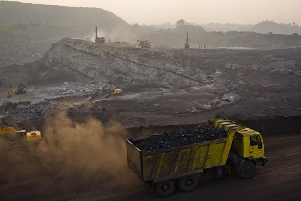The coal ministry official said IMG will continue to hold meetings to review all the allocated blocks in a gradual way. Photo: Getty Images