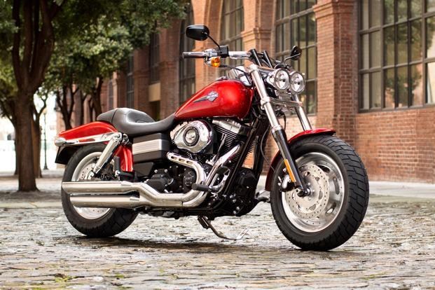 By end of the year, Harley-Davidson says it will will have 2,000 bikes on the roads in India.