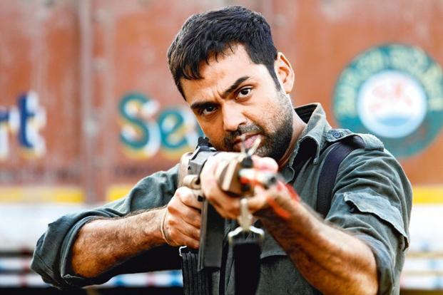 In Chakravyuh, Abhay Deol plays a converted, anti-corporations Maoist.