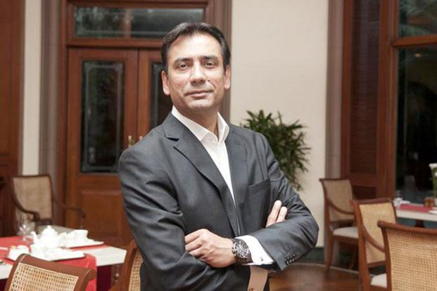 Haydon was promoted to CEO in August. Photo: Aniruddha Chowhdury/Mint