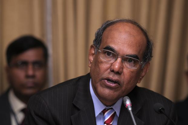 Governer of Reserve Bank of India D. Subba Rao. Photo: Abhijit Bhatlekar/Mint