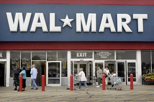 Indian authorities are also probing claims that Wal-Mart violated foreign exchange rules when it invested $100 mn in a domestic unit owned by its wholesale JV partner.Photo: Getty Images/AFP
