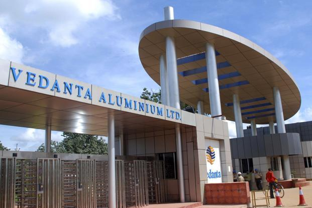 Vedanta Aluminium Ltd had earlier served a notice to shut down its refinery at Lanjigarh from 5 December due to lack of bauxite. Photo: AFP
