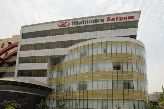 Mahindra Satyam Tech Mahindra Swap Ratio For Merger