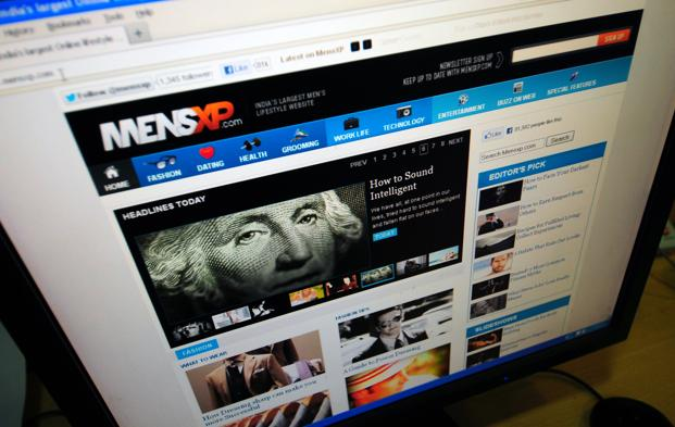 Bennett, Coleman and Co. Ltd's firm Times Internet on Wednesday said it has acquired men's lifestyle website MensXp.com for an undisclosed amount.