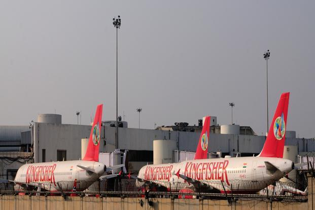 The airline is looking at resuming operations by the third or fourth week of November, if the regulator revokes the suspension of its licence and allows it to fly. Photo: Ramesh Pathania/Mint