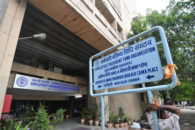 The EPFO feels many employees have more than one PF account as they don't transfer their accounts while switching jobs. Photo: Ramesh Pathania/Mint