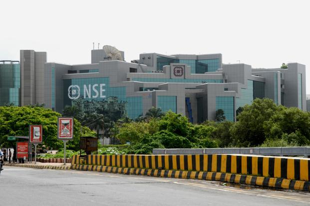 Analysis of the 50 firms of the Nifty of the National Stock Exchange shows costs on employees rose 19% to `56,882.44 crore in July-September. Photo: Hemant Mishra/Mint