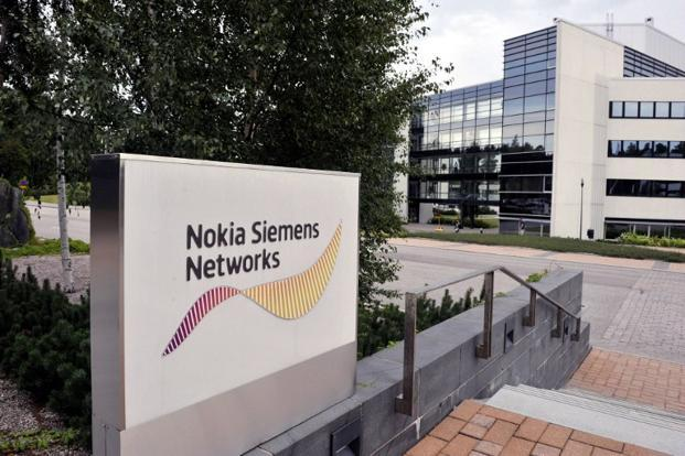 "The business has never been profitable in the five years since it was set up in 2008, instead running up accumulated losses ""in the double-digit millions of euros,"" Nokia Siemens Networks explained. Photo: Lehtikuva/AFP"
