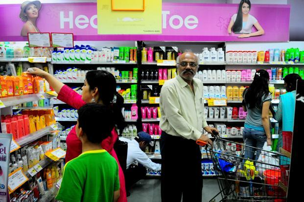 In the coming decade, the increase in revenue for packaged goods makers will be more from new markets and emerging categories. Photo: Pradeep Guar/Mint