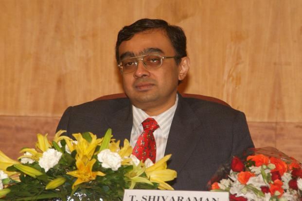 Shriram EPC's managing director and chief executive T. Shivaraman.
