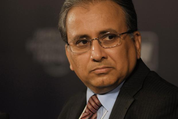 At Dell, Suresh Vaswani is putting the lessons learnt from his previous assignment at Wipro in terms of doing more with less. Photo: Mint