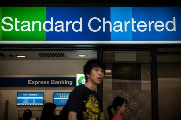 Despite its regulatory woes, Standard Chartered is one of the few still hiring in the industry, saying in August it intended to add at least 1,500 more staff in the second half of this year. Photo: AFP