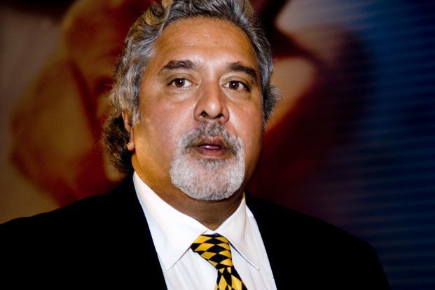 Kingfisher Airlines chairman Vijay Mallya. Photo: Mint