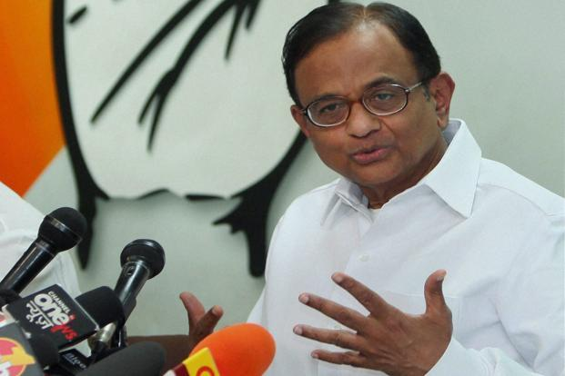 Finance minister P. Chidambaram provided a list of insurance companies which are suspected to have evaded service tax or found after investigations to have engaged in financial wrongdoings, during Question Hour. Photo: PTI