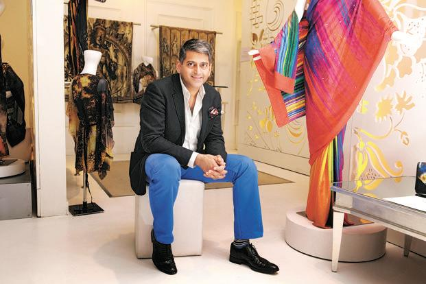 Sanjay Kapoor says the big challenge in the retail business is still infrastructure, getting the right real estate. Photo: Abhijit Bhatlekar/Mint