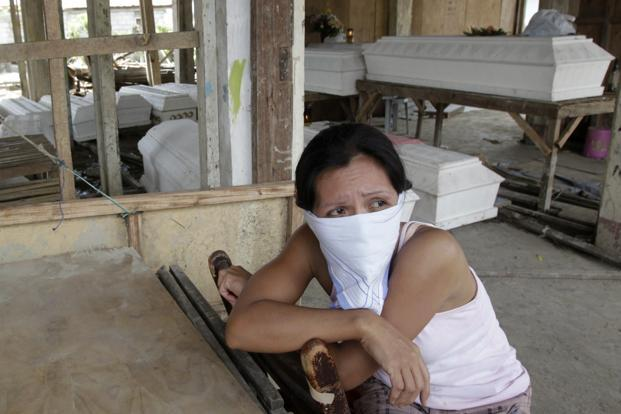 Victims beg for food after deadly Philippine typhoon ...