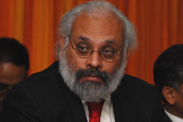 RBI deputy governor Subir Gokarn. Photo: Hemant Mishra/Mint