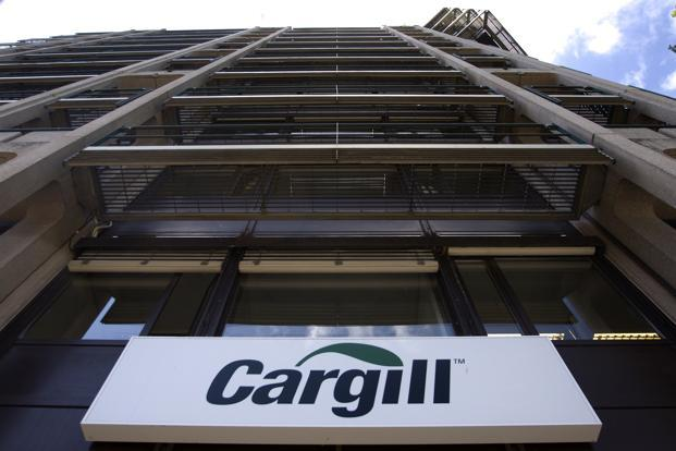 Cargill processes, refines and markets a range of edible vegetable oils, fats and blends for the food industry. Photo: Reuters (Reuters)