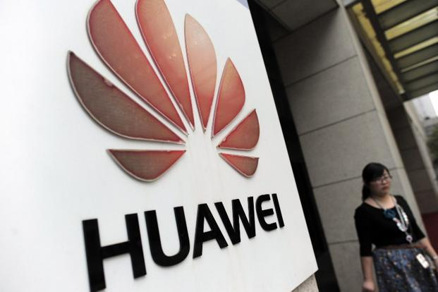 Huawei says the Finnish research and development centre will be a key driver in the company's research and development of new technologies for mobile devices. Photo: AFP.