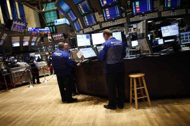 The Nasdaq Composite Index was up 35.34 points, or 1.18%, at 3,022.30. Photo: Reuters