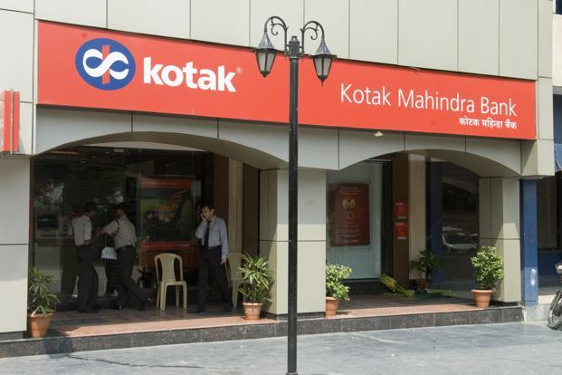 A file photo of a Kotak Mahindra Bank branch. In the last five years, there have been as many as 107 transactions involving Japanese companies in India, according to Ernst and Young. Photo: Mint
