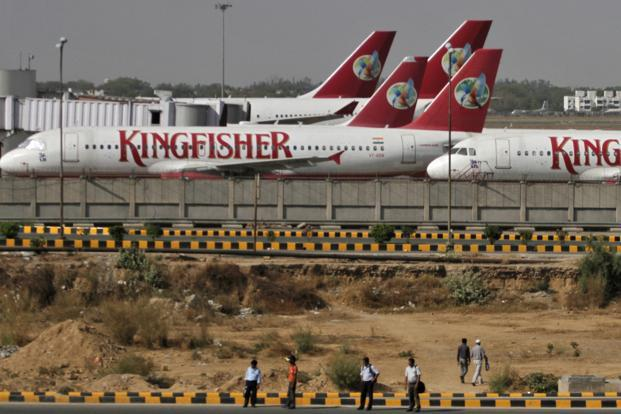 Kingfisher said in a release that it was in talks with various investors, including Etihad, but nothing had been finalized. Photo: Reuters