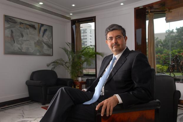 We want to have board members who add value: Uday Kotak