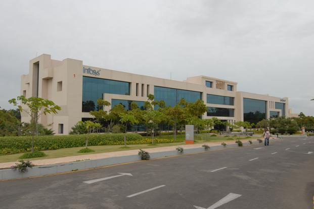 The development will bring some relief to the company, which has been struggling in the face of a slowdown in demand from clients in the US and Europe. Photo: Hemant Mishra/Mint