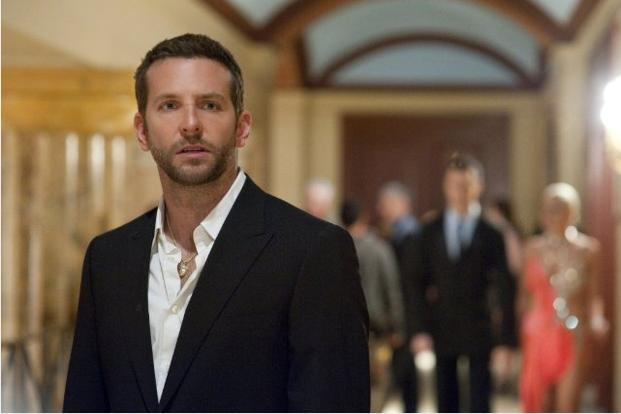 <i>Silver Linings Playbook</i> got four nominations including that for Bradley Cooper under the category &lsquo;Best performance by an actor in a motion picture &ndash; comedy or musical&rsquo;.