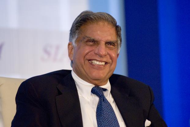 A file photo of Tata group chairman Ratan Tata. Photo: Mint