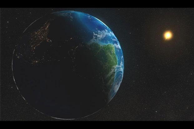 closest livable planet to earth - photo #17
